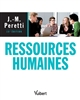 RESSOURCES HUMAINES 15E EDT